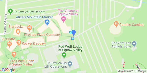 Red Wolf Lodge At Squaw Valley, Squaw Valley - Alpine