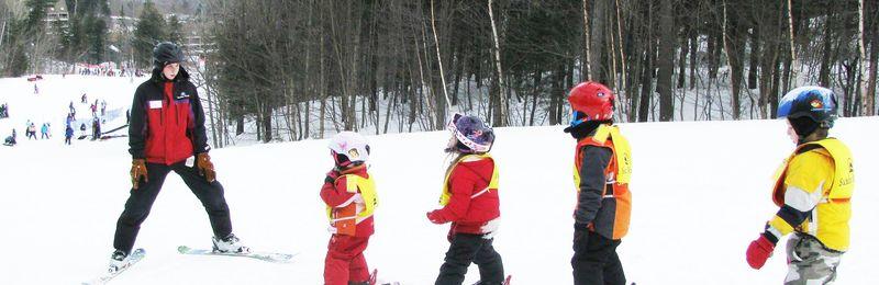 Save Money on Ski Lessons