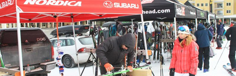 Should You Pack Your Own Ski Gear?