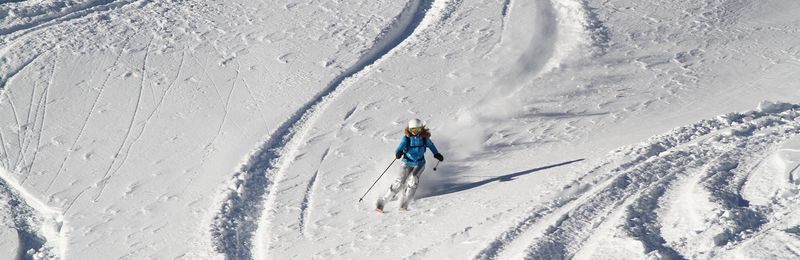 Guide to Cat Skiing