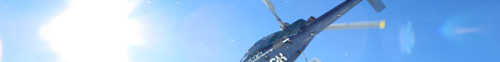 Heli Skiing in Bella Coola...what to expect on a heli ski trip