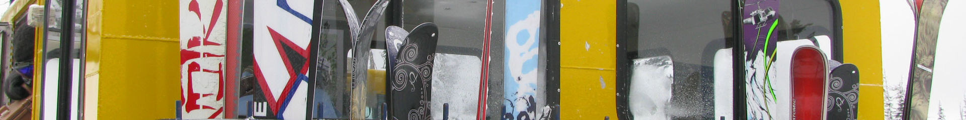 Brundage Cat Skiing