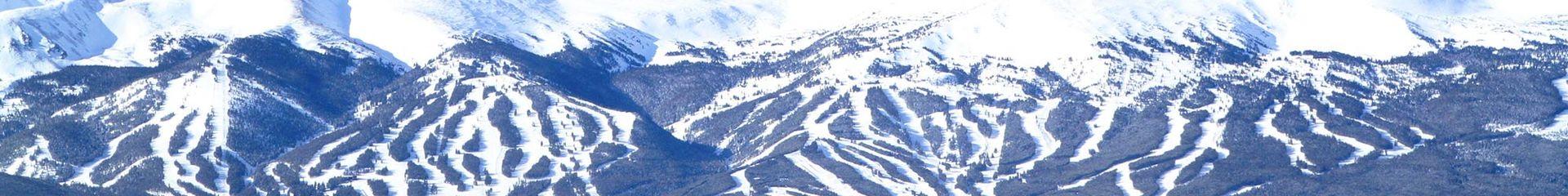 Top 6 Closest Ski Resorts Near Denver - UPDATED 2017/18