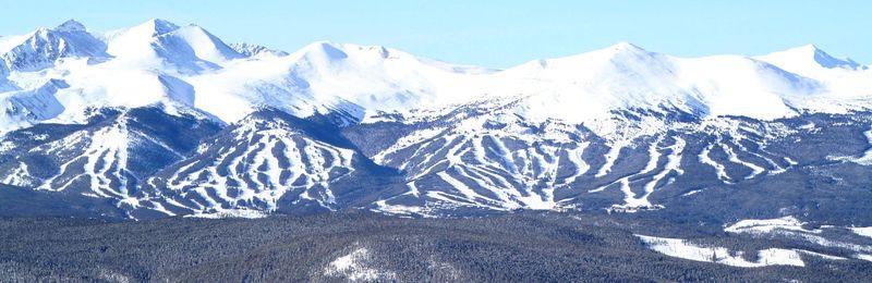 Top 6 Closest Ski Resorts Near Denver