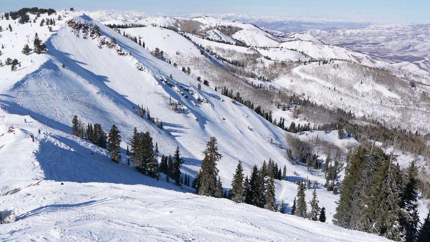 Park City: Snow, Ski &...