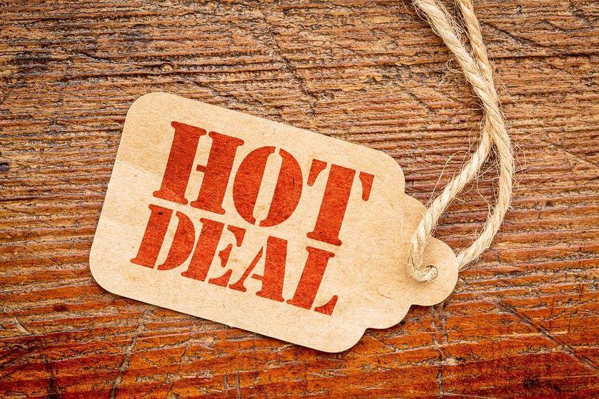 Hot Ski Deal