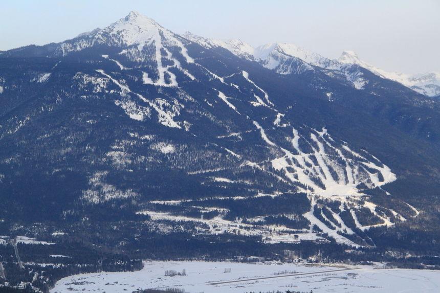 Revelstoke Mountain Resort Hotel