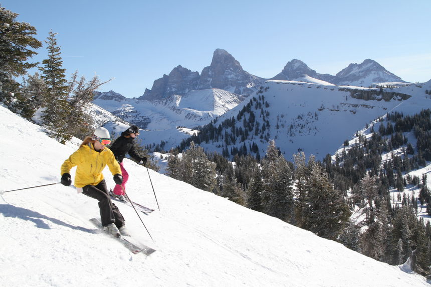 Grand Targhee Resort Reviews Top Tips SnowPak - Grand targhee resort