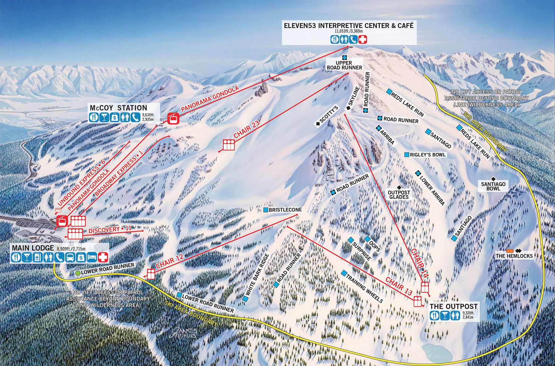 Best Of Mammoth Mountain 2019 20 Packages Amp Top Tips