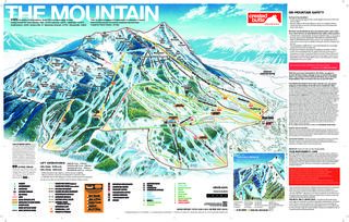 Crested Butte map