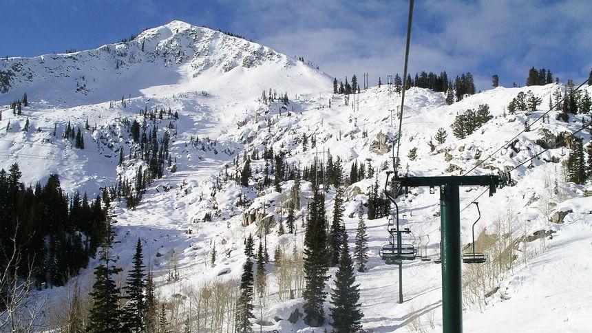 Brighton Utah Map.The 7 Best Utah Ski Resorts Updated 2018 19 Snowpak