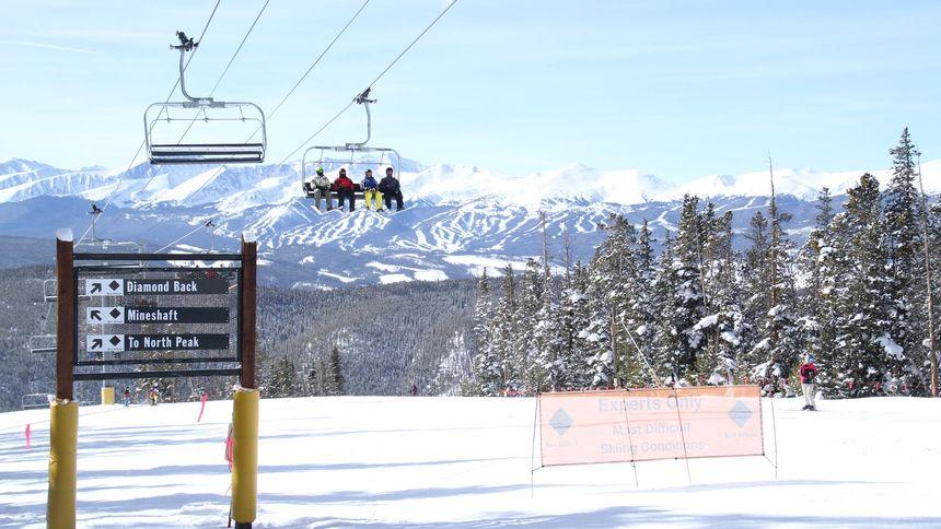 The 10 Best Colorado Ski Resorts Updated 2019 20 Snowpak