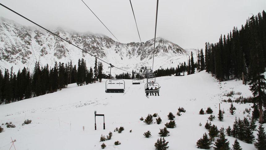 The 6 Best Closest Ski Resorts Near Denver - UPDATED 2019/20 - SnowPak