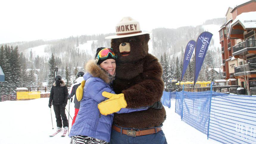 Vail ski resort has something for everyone