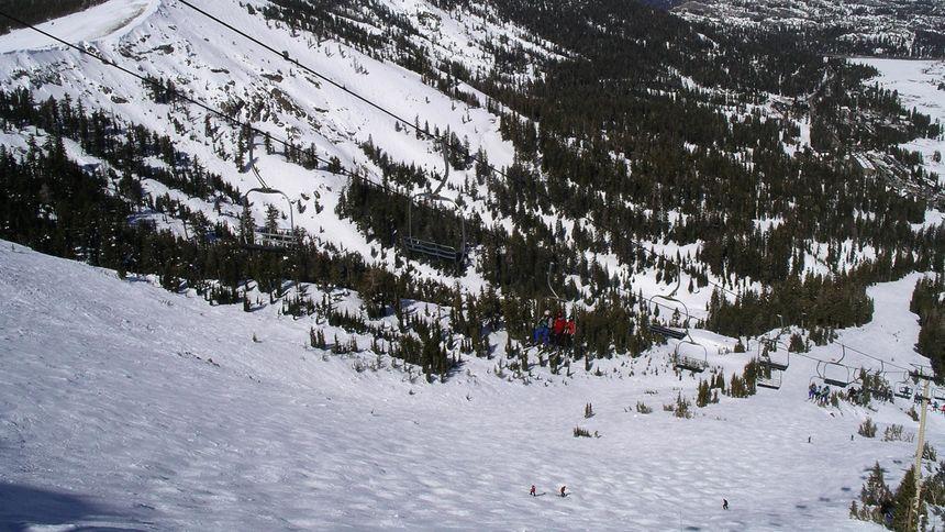 The 6 Best Lake Tahoe Ski Resorts - UPDATED 2019/20 - SnowPak