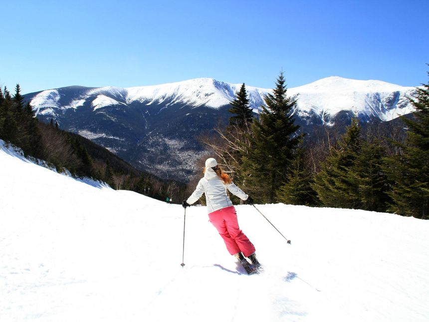 Best Mountain Views Of The East