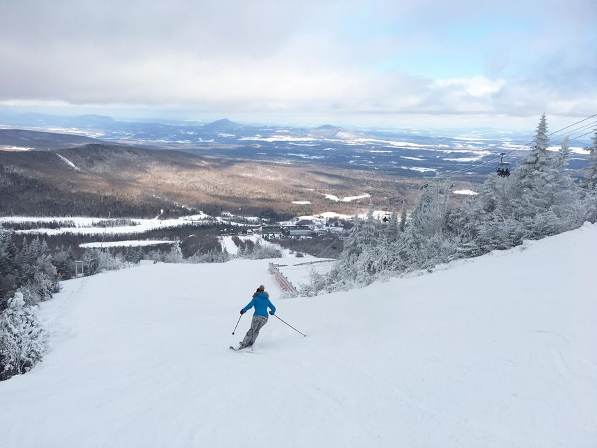 The 10 Best Ski Resorts on the East Coast – UPDATED 2019/20 - SnowPak
