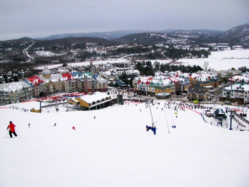The 10 Best Ski Resorts On The East Coast Updated 2019 20