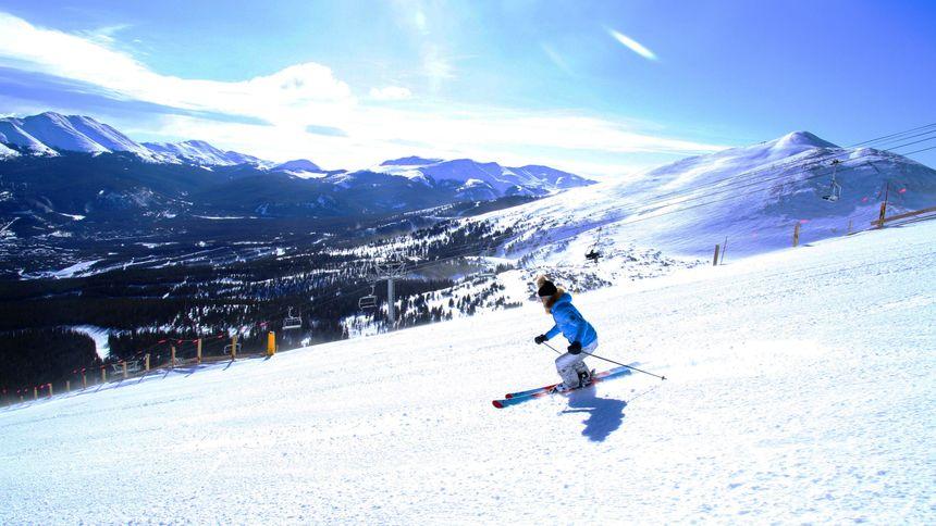 The 10 Best Ski Resorts in the US - UPDATED 2019/20 - SnowPak