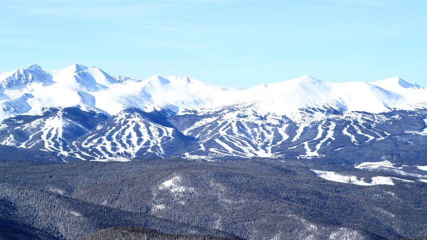 The 10 Best Colorado Ski Resorts - UPDATED 2020/21