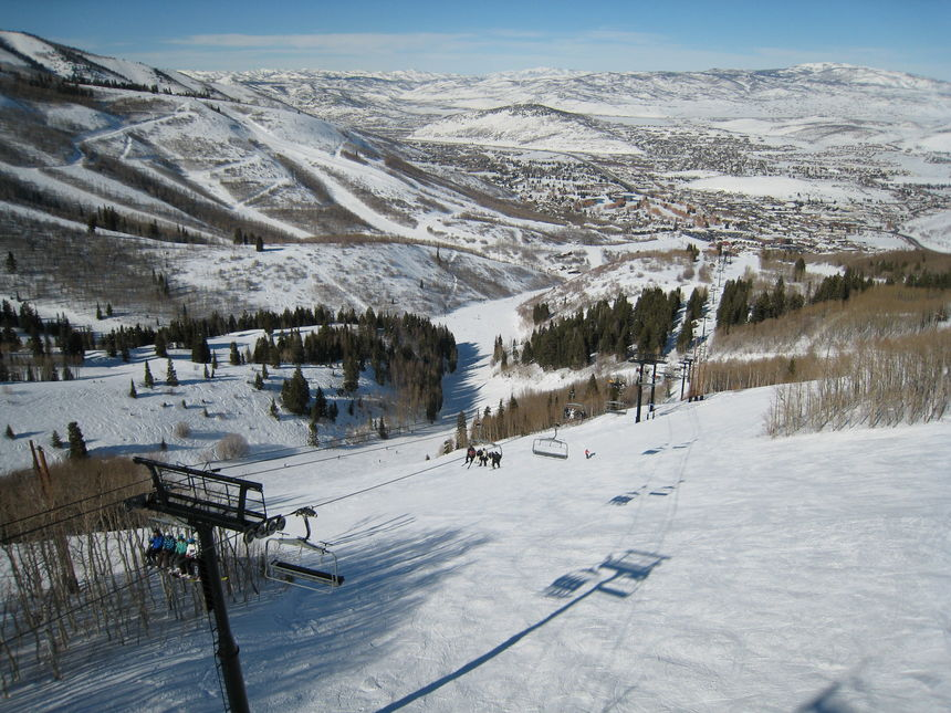 The 7 Best Utah Ski Resorts - UPDATED 2021/22