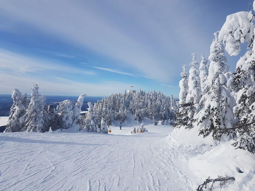 the 11 best canada ski resorts updated 2018 19 snowpak