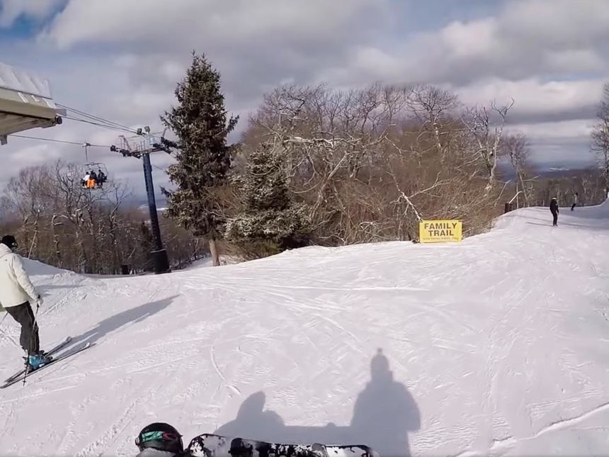 The 5 Best Ski Areas Near Boston Updated 2019 20 Snowpak