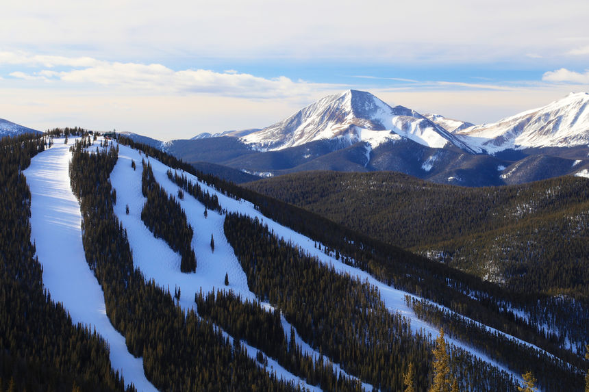 The 3 Best Ski Resorts for Families in Colorado - UPDATED 2020/21