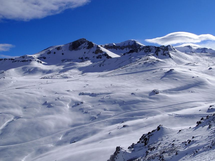 The 5 Best Ski Resorts in Chile - UPDATED 2020/21