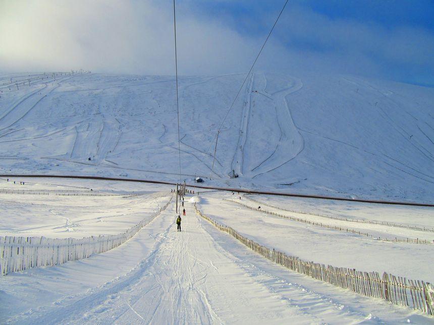 The 5 Best Ski Resorts in Scotland - UPDATED 2020/21