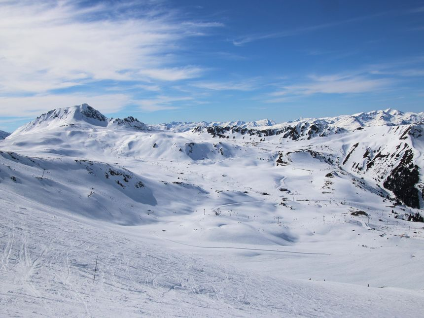 The 10 Best French Ski Resorts - UPDATED 2021/22