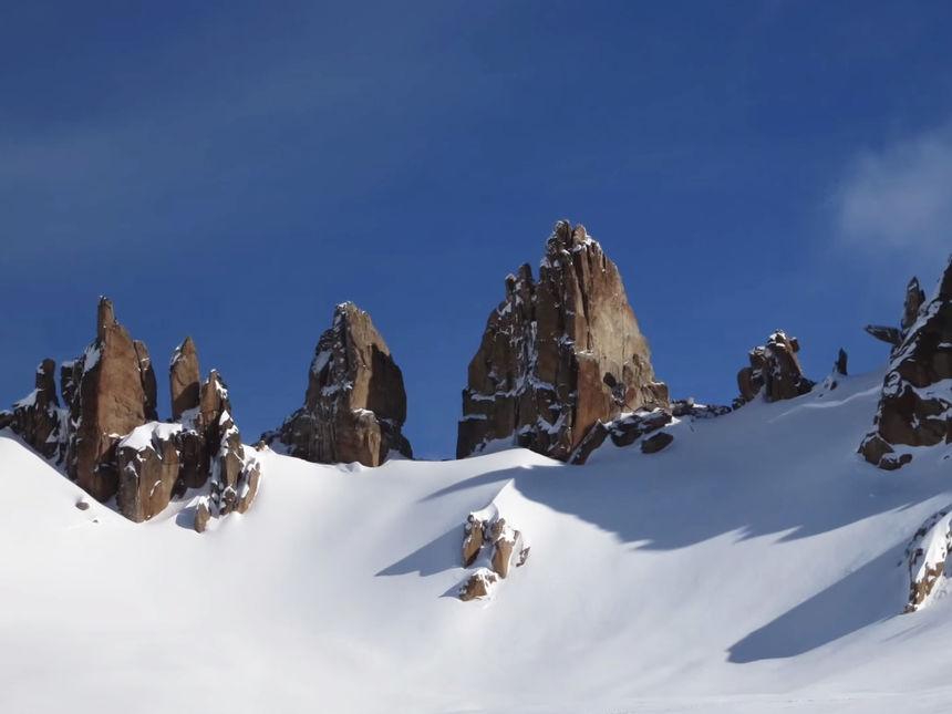 The 5 Best Ski Resorts in Argentina - UPDATED 2021/22