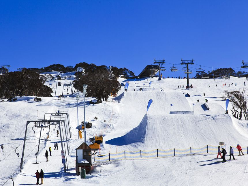 The 5 Best Ski Resorts In Australia Updated 2019 20 Snowpak