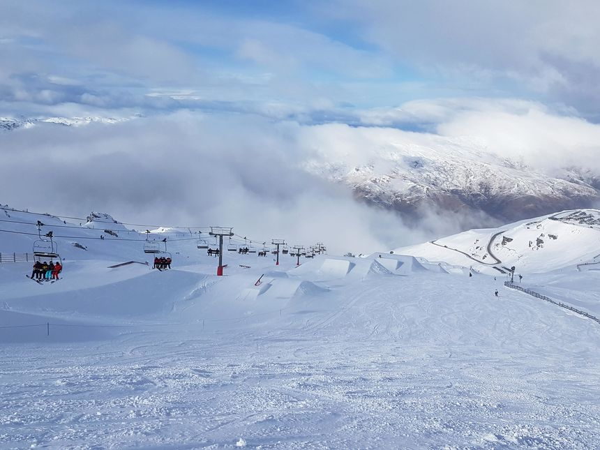 The 10 Best Ski Resorts in New Zealand - UPDATED 2020/21