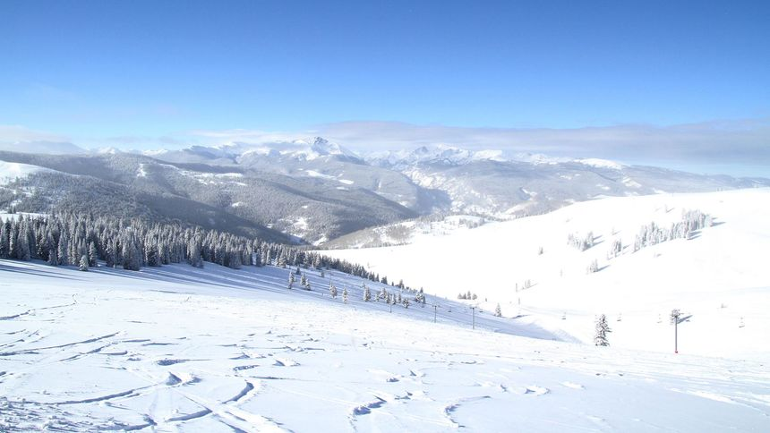 The 10 Best Ski Resorts in the US - UPDATED 2020/21