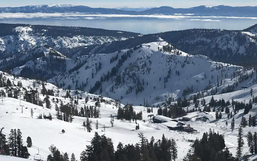 The 5 Best California Ski Resorts - UPDATED 2020/21