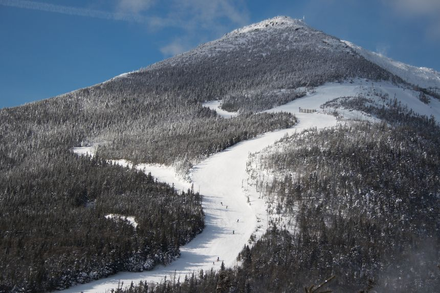 The 8 Best New York Ski Resorts - UPDATED 2021/22