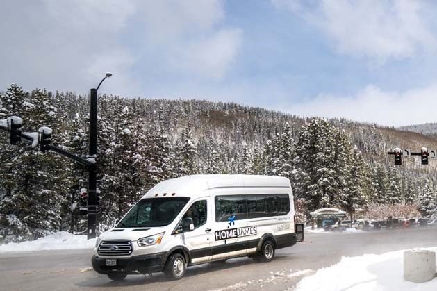 Getting to Winter Park Resort by bus