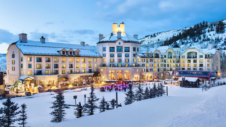 The 10 Best Colorado Ski Resorts - UPDATED 2019/20 - SnowPak