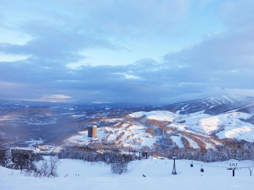 The 6 Best Ski Resorts in Hokkaido - UPDATED 2020/21