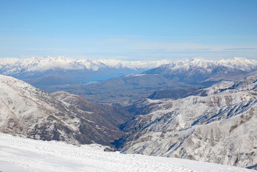 The 4 Best Queenstown Ski Resorts - UPDATED 2020/21