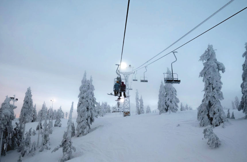 The 5 Best Ski Resorts Near Vancouver - UPDATED 2021/22