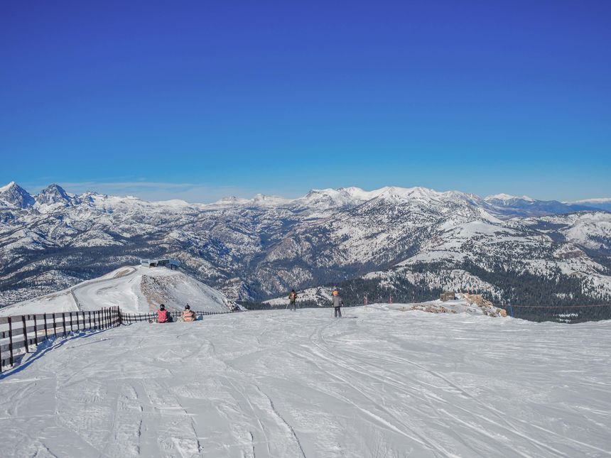 The 5 Best Ski Resorts Southern California - UPDATED 2021/22