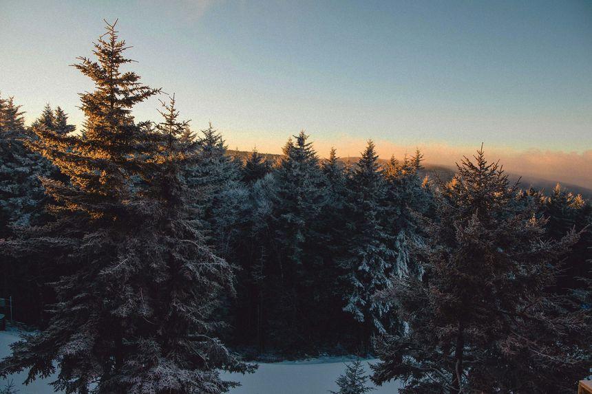 The 6 Best Ski Resorts Near Washington DC - UPDATED 2020/21