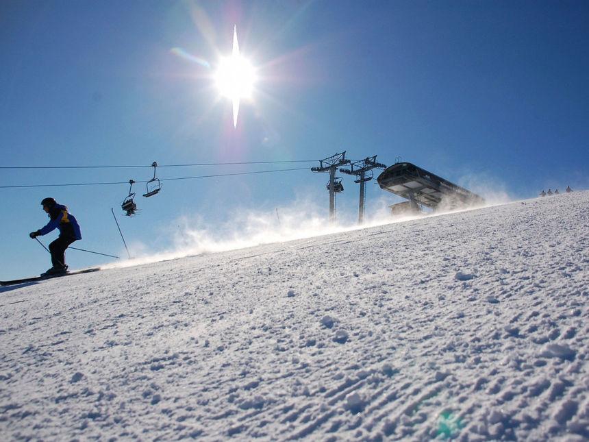 The 5 Best Ski Resorts Near Toronto- UPDATED 2020/21