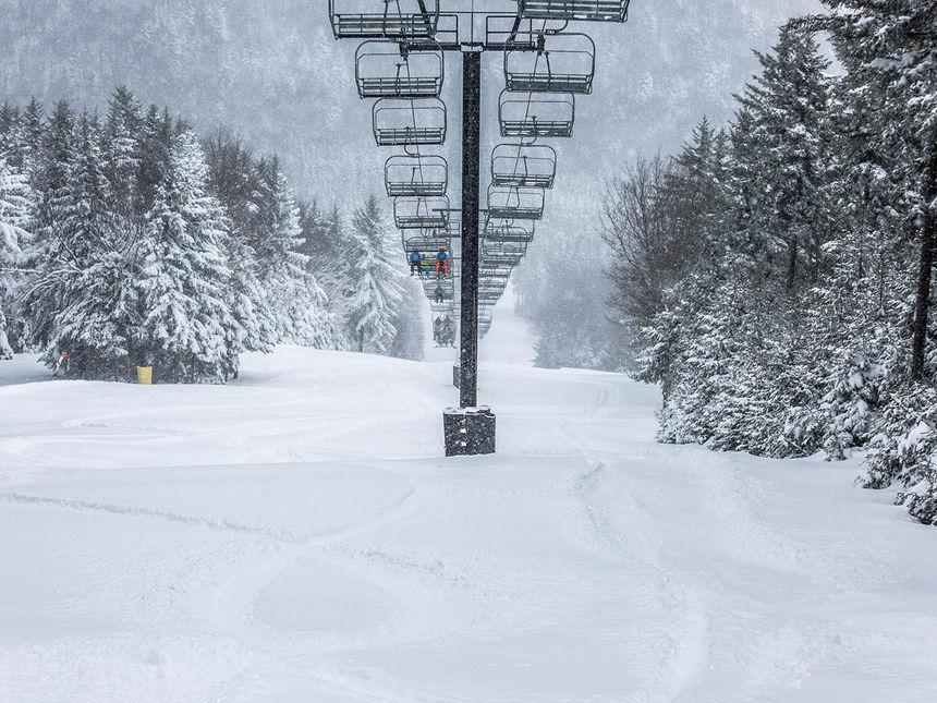 The 6 Best Ski Resorts Near Pittsburgh- UPDATED 2021/22