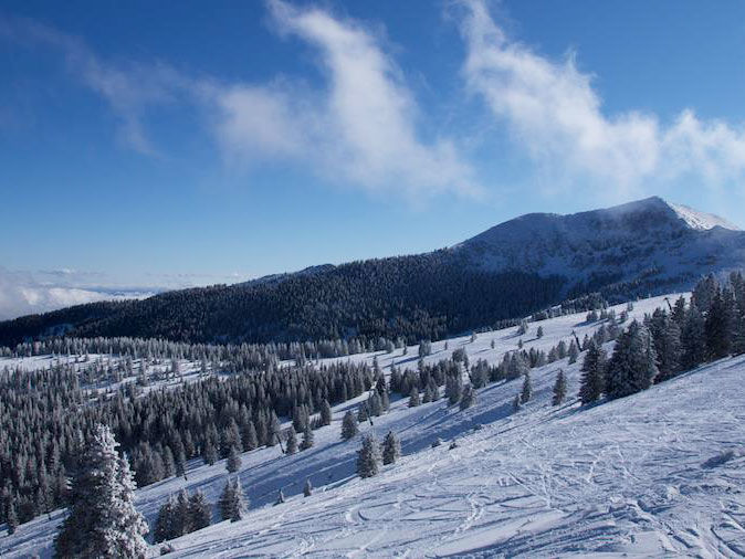 The 4 Best New Mexico Ski Resorts- UPDATED 2020/2021