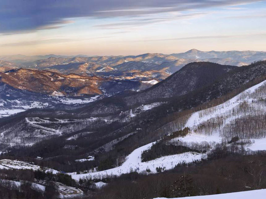 The 5 Best Ski Resorts in North Carolina- UPDATED 2020/2021