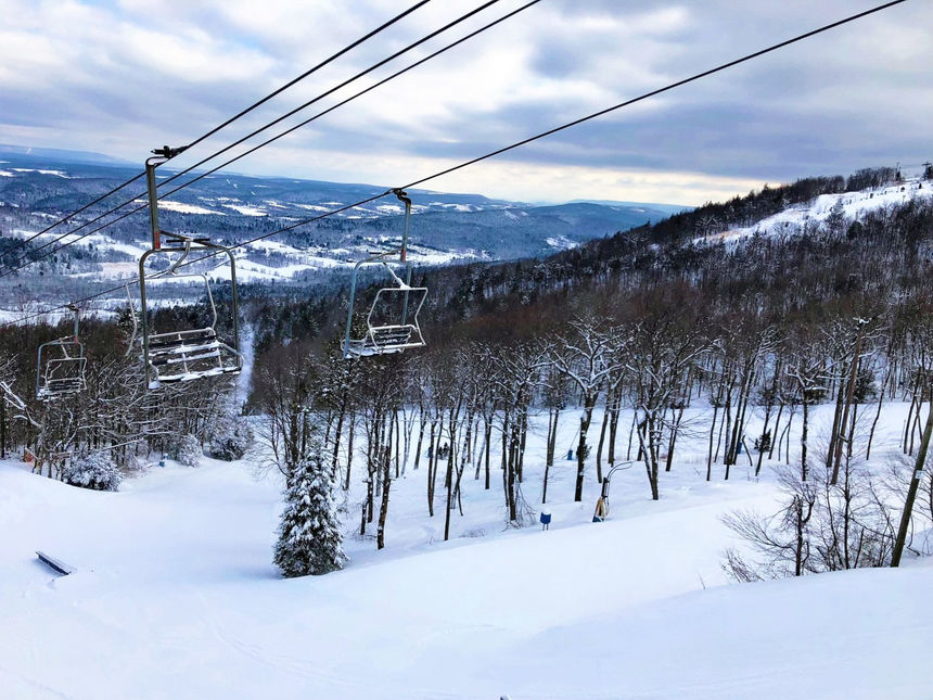 The 6 Best Ski Resorts in Pennsylvania