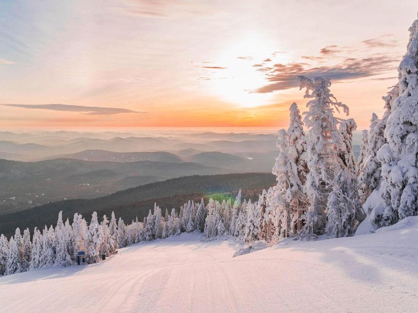 The 10 Best Ski Resorts near Montreal